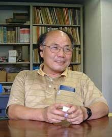 Prof.Niwa